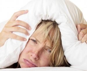 Uykusuzluk Beyine Zarar Veriyor