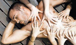 Erkekde cinsel doyumsuzluk (satiriasis-hiperseksualite)