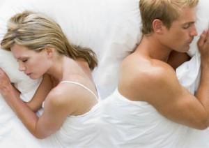Kadınlarda Cinsel İsteksizlik (Cinsel Soğukluk)