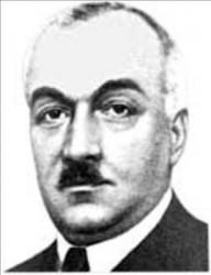 Ahmed Haşim