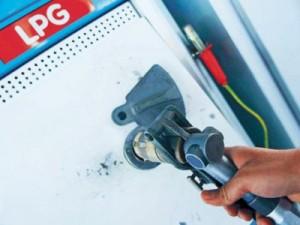 LPG Satış Elemanı (Pompacı)