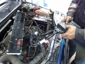 Dizel Motorları Yakıt Pompası ve Enjeksiyon Ayarcısı