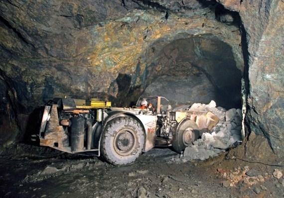 Maden ve Taş Ocağı Makasçısı