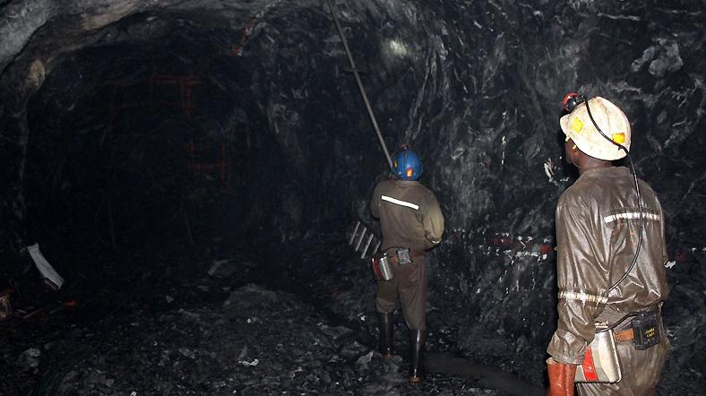 Madencilik Öğretmeni