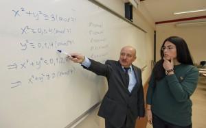 Matematik Öğretim Üyesi