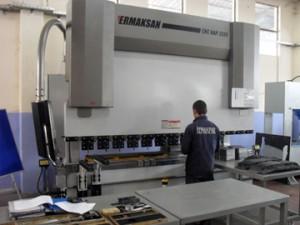 Metal İşleme Tezgahları Ayarcısı - Operatörleri (Genel)