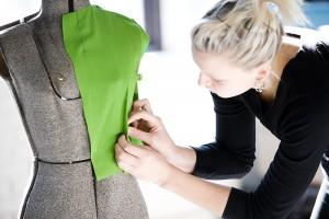 Moda Tasarımcısı