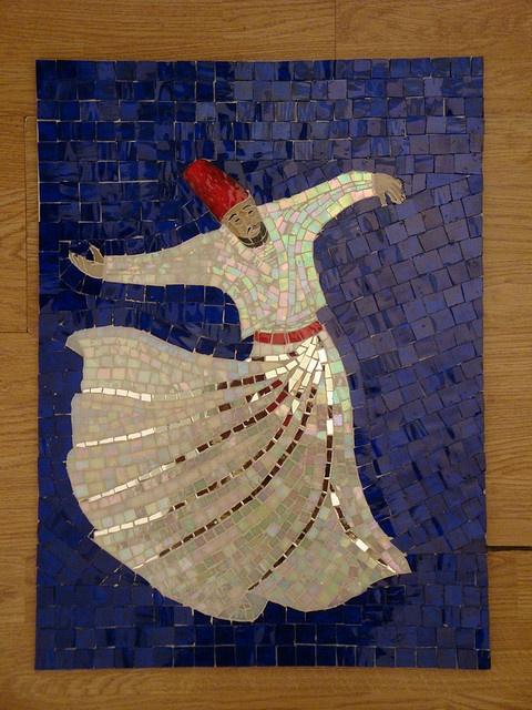 Mozaikçi