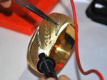 Mücevherat Oymacısı