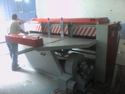 Mukavva Makinesi Operatörü (Kağıt Hamuru)