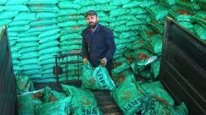 Odun Kömür Satıcısı (Mahrukatçı)