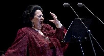 Opera Sanatçısı