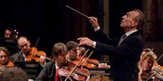 Orkestra Şefi