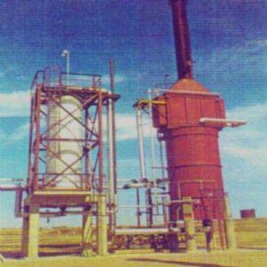 Petrol Rafinerisi Muamele