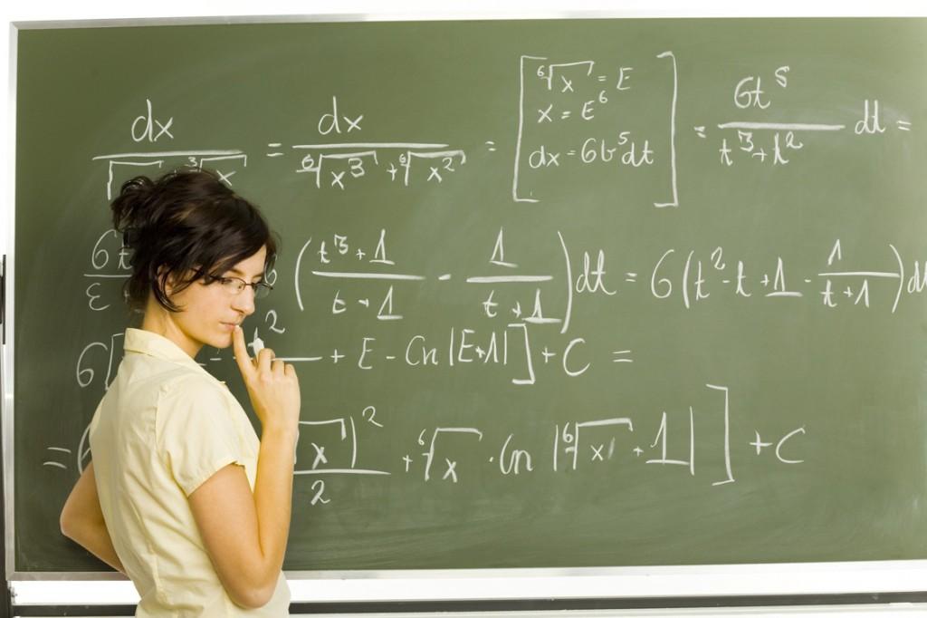 Matematikçi (Uygulamalı Matematik)