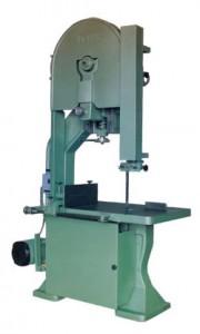 Şerit Testere Makinesi
