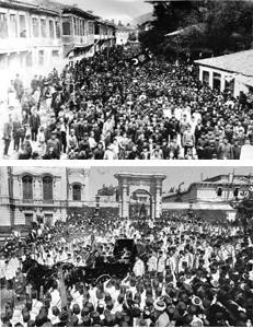 2. Meşrutiyet (23 Temmuz 1908)