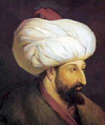 Padişah II.Mehmed Han (Fatih Sultan Mehmet)