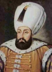 Padişah III.Mehmed