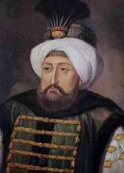 Padişah IV.Mehmet Han