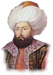Padişah I.Mehmet Han