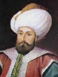 Sultan (Padişah) I.Murat