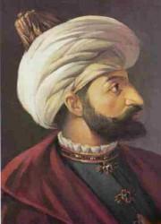 Sultan (Padişah) III.Murat