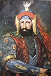 Sultan (Padişah) IV.Murat