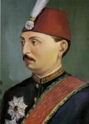 Sultan (Padişah) V.Murat