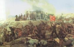 Kurtuluş Savaşı