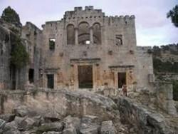 Karaman Tarihi Yerleri