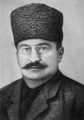Yunus Nadi Abalıoğlu