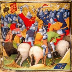 Yüzyıl Savaşları