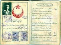 Osmanlı nüfus