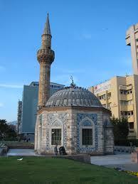 İzmir Yalı Camii