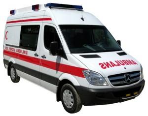 Kara Ambulansları