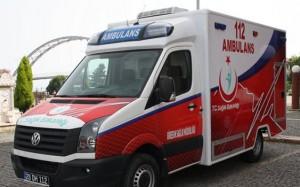 Obezite Ambulansı