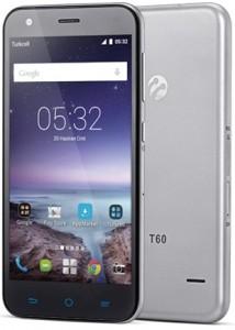Turkcell T60 Akıllı Cep Telefonu