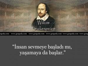 William Shakespeare Söylediği Sözler 5