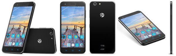 Turkcell T70 Akıllı Cep Telefonu
