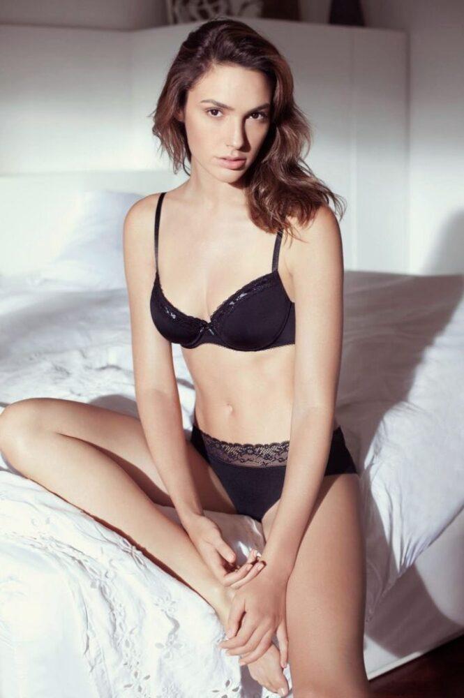 Gal Gadot Sexy Güzel Model
