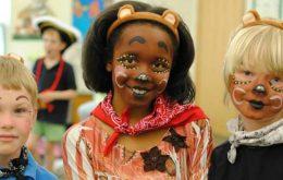 Çocuklara Yönelik Doğaçlama ve Drama Etkinlikleri