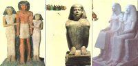 Eski Mısı İmparatorluklarından Dönem Eserleri