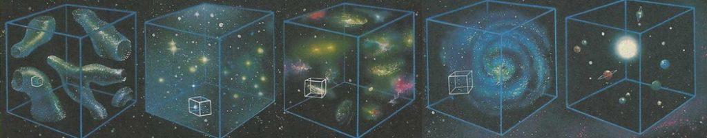 Süper yıldız kümeleri