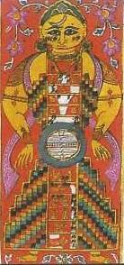 Kozmik Adam (Jaina)