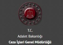Adalet Bakanlığı Ceza İşleri Genel Müdürlüğü