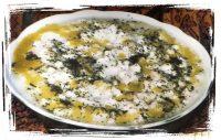 Gorgoda Çorbası (Yemeği)