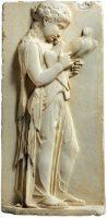 Kabartma heykel