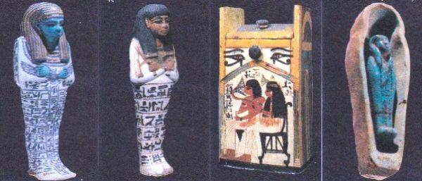 Mısırda cenaze töreni
