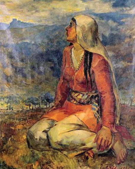 Sanat - Hatay'ın Anavatana Hasreti